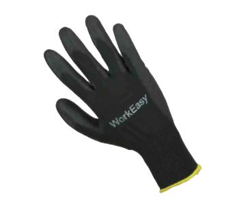 WE210G2CN经济款聚氨酯涂层工作手套