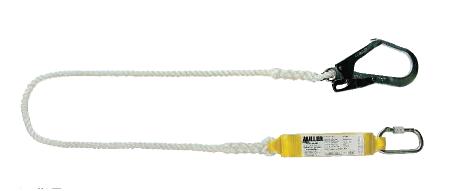 DL-61 系列12 毫米单叉缓冲系绳