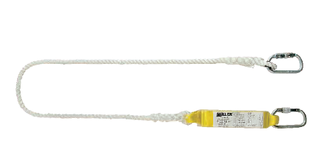 DL-60 系列12 毫米单叉缓冲系绳